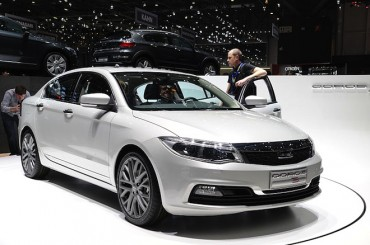 Qoros Electric Vehicle: China and Israel Partner with USA