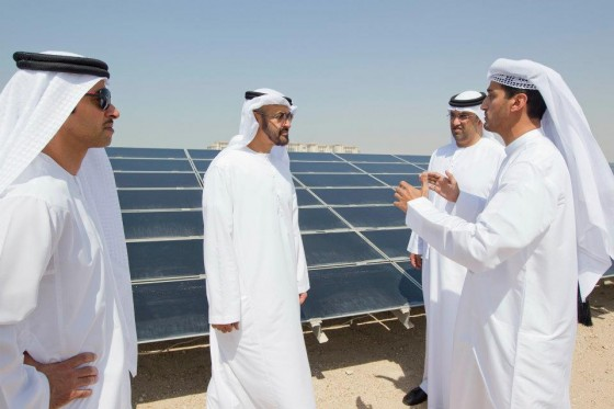 solar, Saudi Arabia, Qatar, United Arab Emirates, Middle East solar, solar boom, China, flooded solar market, solar energy, solar power, renewable energy