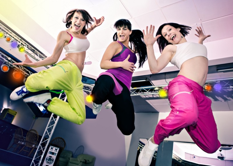 Zumba is at Odds With the Torah in Israel