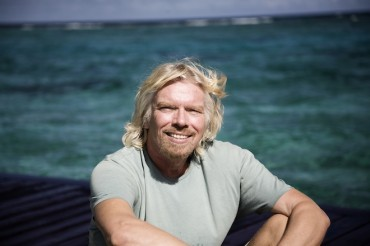 Richard Branson Joins, Leonardo DiCaprio Leaves Zayed Future Energy Prize Jury