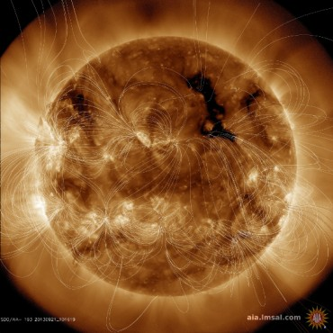 Sun's Magnetic Field Will Soon Reverse – Be Prepared for the Flip