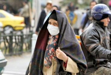 Polluted Air Cancerous and Deadly, Like Asbestos says UN