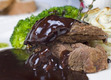Camel Meat Enters The Gourmet World