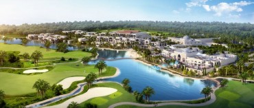 Middle East's first rainforest coming to Dubai