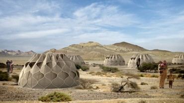 10 refugee shelters I love, for the good and the bad