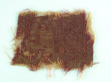 Why this rare 2000 year old snail dyed fabric is sacred for the Jews