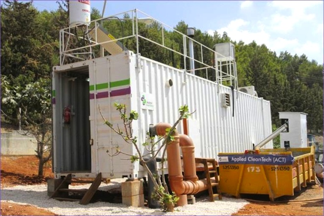 Applied CleanTech, Recyllose, green tech, poop to gold, recycled poop, sewer gold mines, israel to mine Dutch sewers, waste to fuel, waste to plastic, biodiesel, israeli clean tech, Israel and Dutch sewer agreement