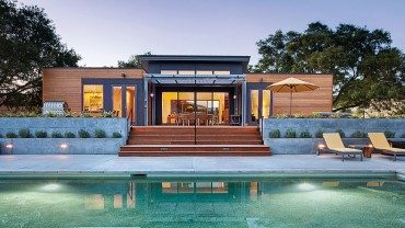 Design your own LEED energy efficient dream green prefab with Blu