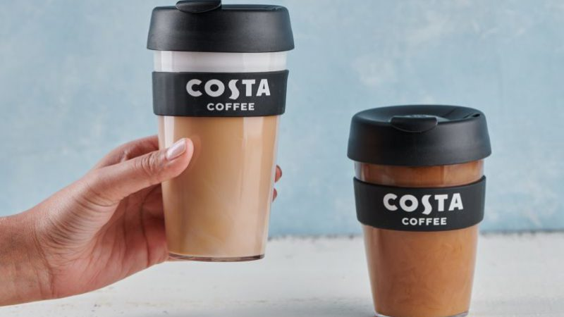 Costa Coffee UAE rewards eco-customers with free coffee!