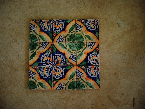 Tunisia's handmade tiles risk disappearing forever