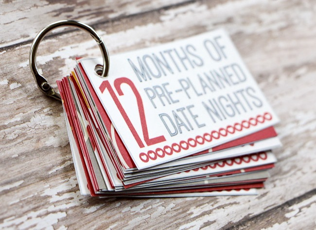 date night gift cards