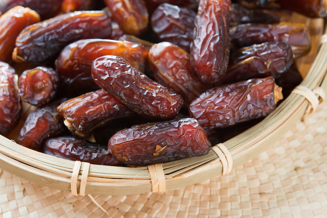 Saving 3,000 year-old dates from Siwa Oasis in Egypt