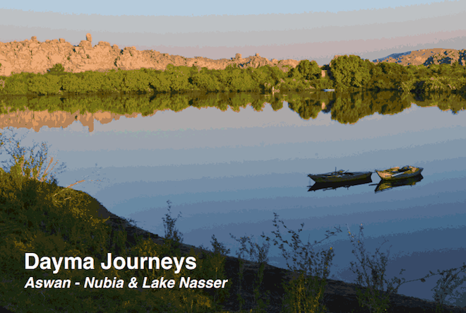 Dayma Eco Tour, Dayma, Egyptian ecoutourism, green tours, nature, immersive natural experience in Egypt, Sinai, St. Katherine, Aswan, Lake Nasser