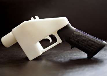 3D printed guns: art or technical (and moral) perversion?