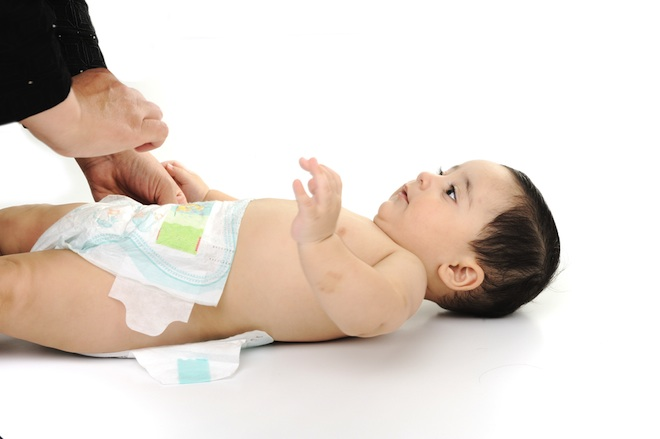 Hyper-absorbent diapers made from jellyfish biodegrade in under 30 days