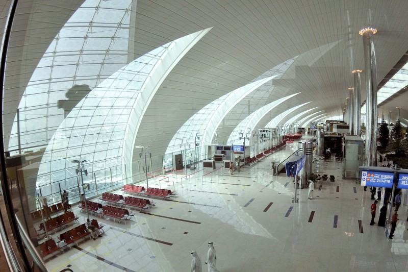 Al Maktoum Dubai airport gets green light for $33 billion expansion