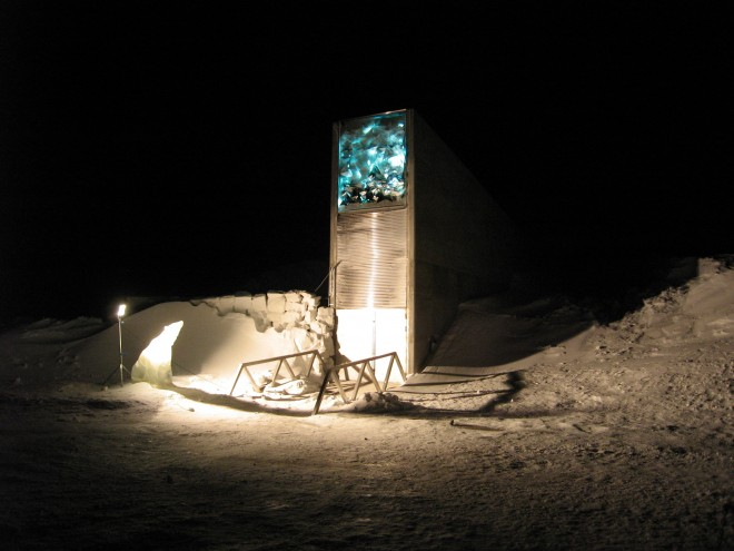 Entrance_to_Svalbard_Global_Seed_Vault_in_2008