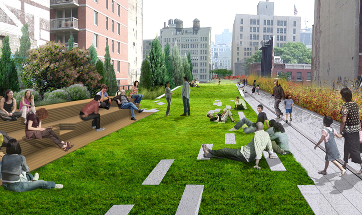 Highline-park-manhattan