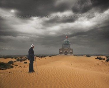 Iran's Hossein Zare captures our wildest dreams in surreal photographs