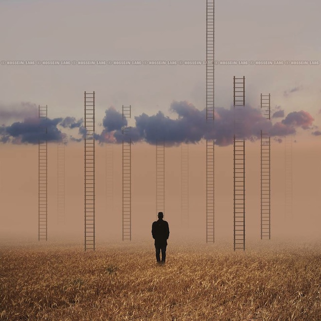 Hossein Zare Photography, photoshop, Iranian photographer, dreamscapes, landscape photography, city photography, digital manipulation, environmental art