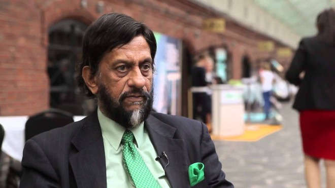 IPCC-chief-resigns-over-sex-scandal