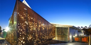 Desypher dispels stereotypes with exquisite Islamic Museum of Australia