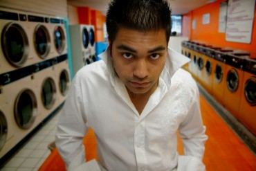 Laundry soaps – is less more green? Jordanians Concentrate for the Environment