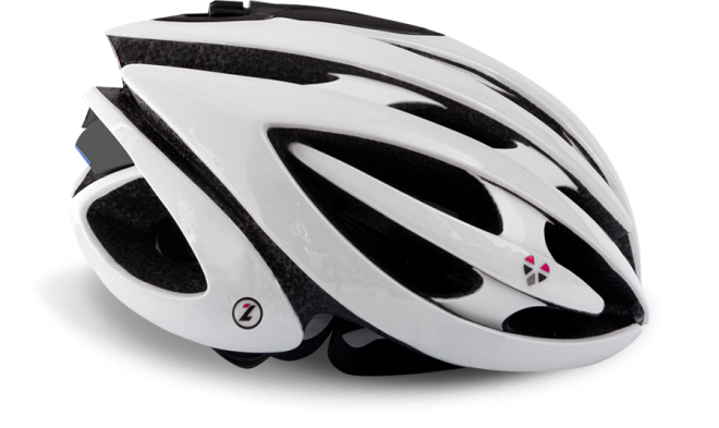 Life Beam Bike Helmet wearable tech
