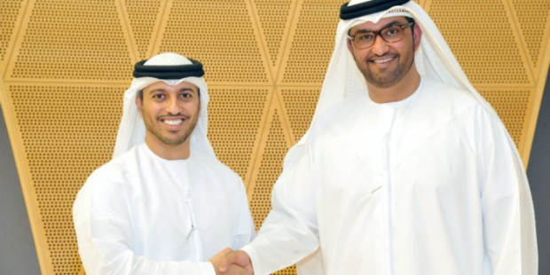 Abu Dhabi's Masdar appoints new leaders