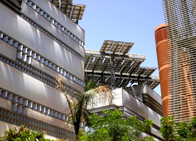 Can There Be More Masdar Eco Cities In The Middle East