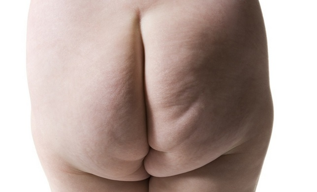 Surprising Reason Big Butts Are Healthy