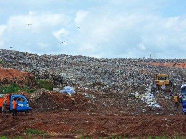 Israel's Energy Industries Wins Power From Garbage Contract in Ghana