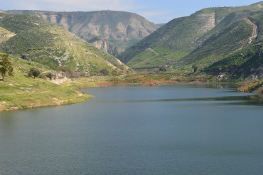 Jordan's eco park helps the country go green!