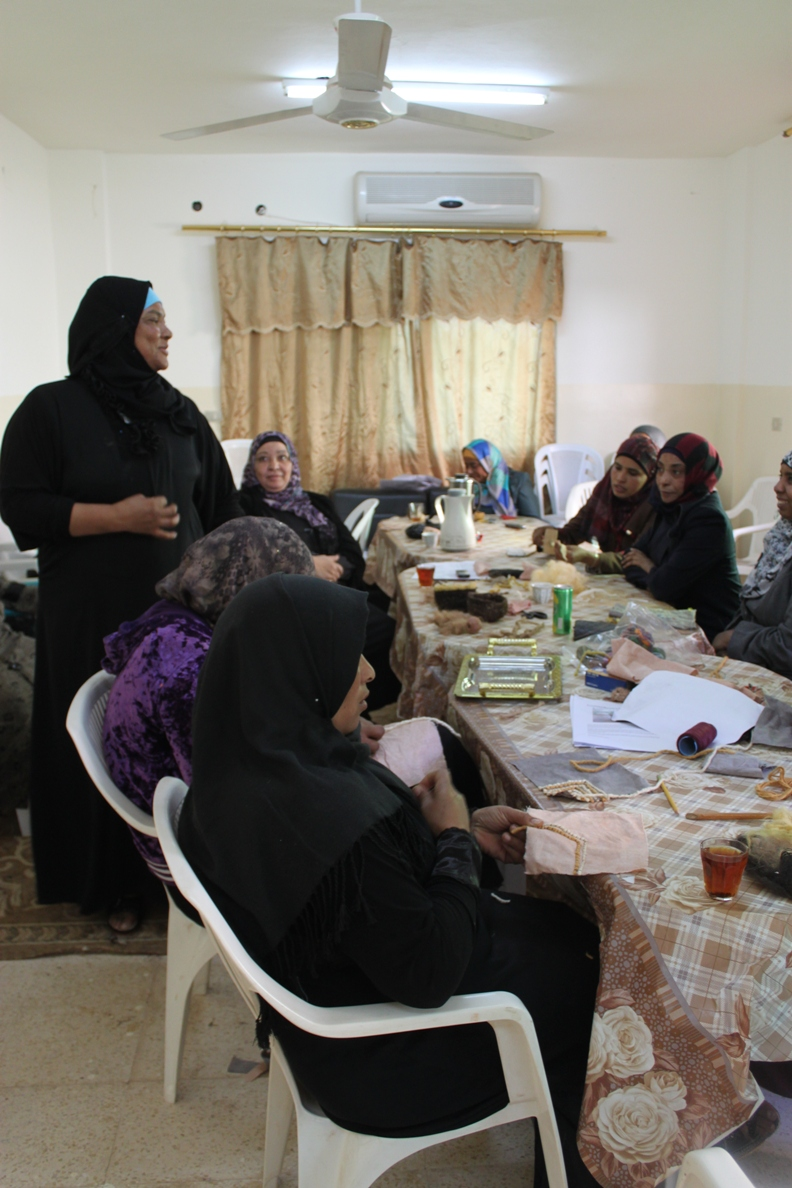 Safi Women's group