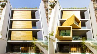 How To Design A Green Office Building A Better Environment