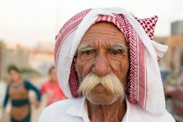Humans of Iraq – by Brandon Stanton and the UN