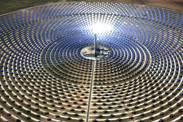 Masdar sues Spain, Torresol Energy, clean tech, renewable energy, business, renewable energy subsidies, legal battle