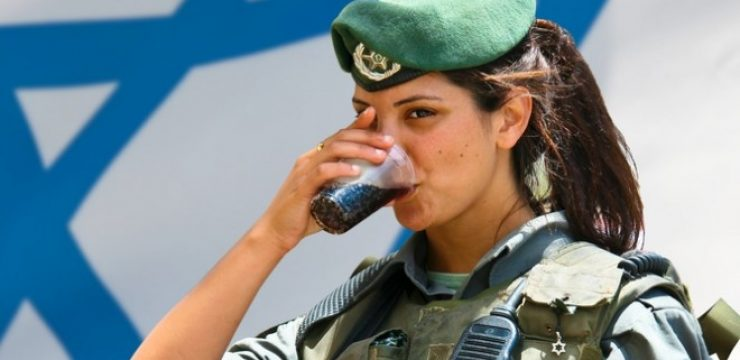 Vegan-soldiers-complain-to-Israeli-Defense-Forces.jpg