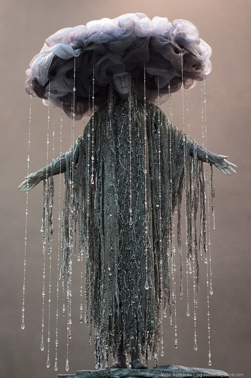acid rain are natures own sculptors It is up to the sculptors how much and in what way their art piece  the rain that  so frequently falls in the garden contains sulfuric acid from the.