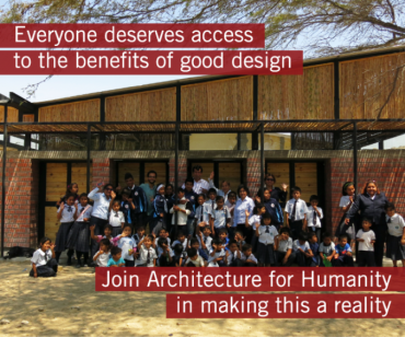 Architecture For Humanity Shuts Down