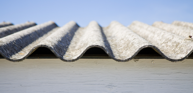 asbestos-roof-cancer