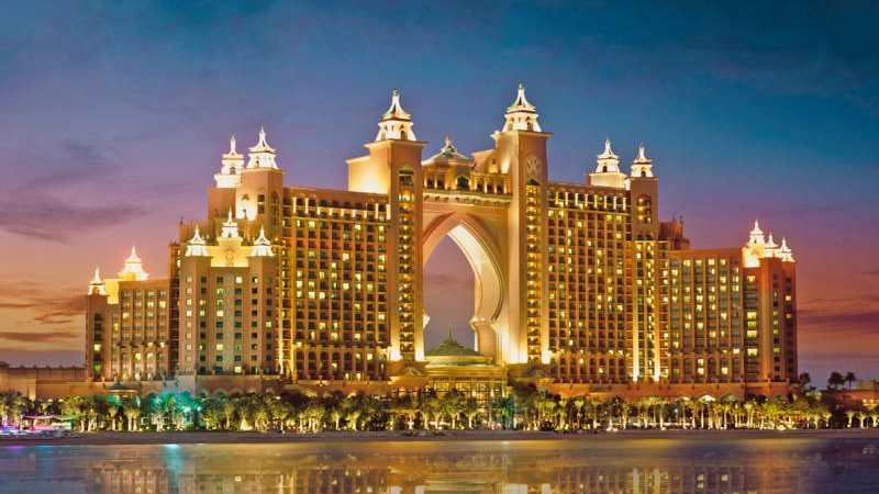 Things To Know About Dubai