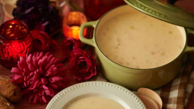 10 Soups For Winter 2020