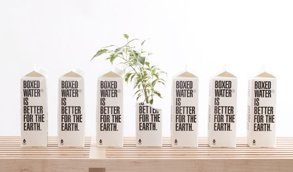 boxed water image
