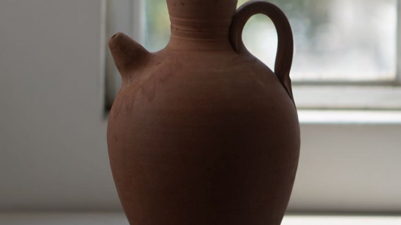 How Clay Jugs Make Polluted Water Safe