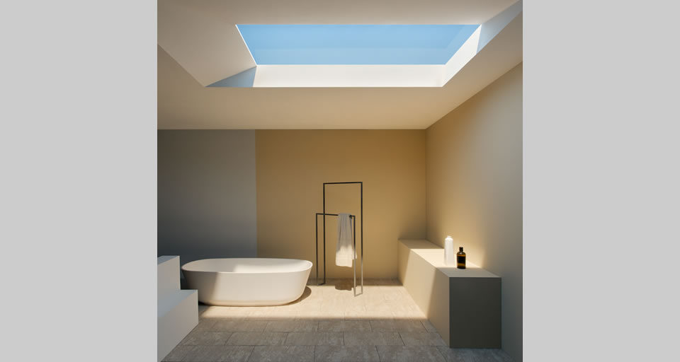 coelux artificial lighting
