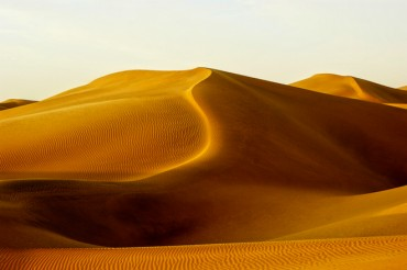 "Star Wars 7 ""otherworldly"" set  in Abu Dhabi desert"