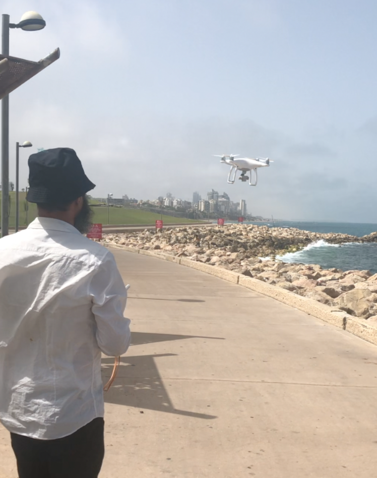 drone fishing line jaffa