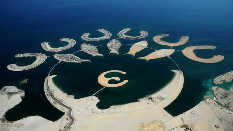 Japan builds desalination plants for Bahrain and the Emirates