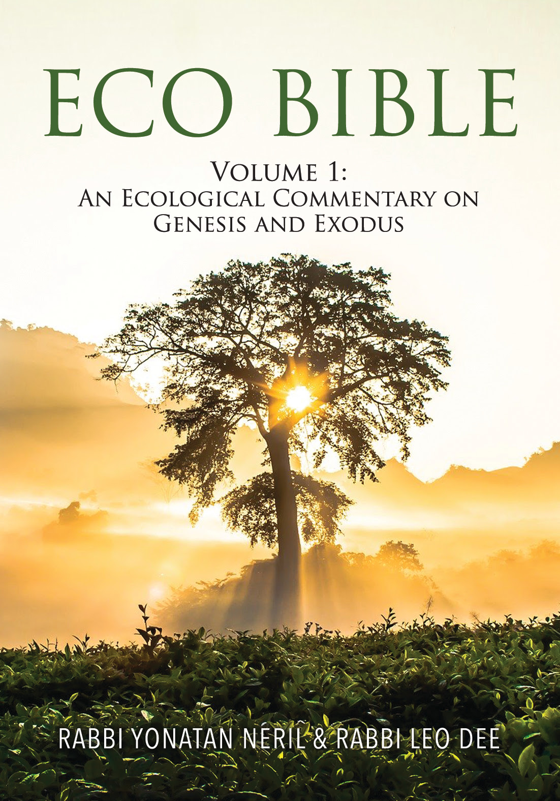 eco bible, by Jonathan Neril